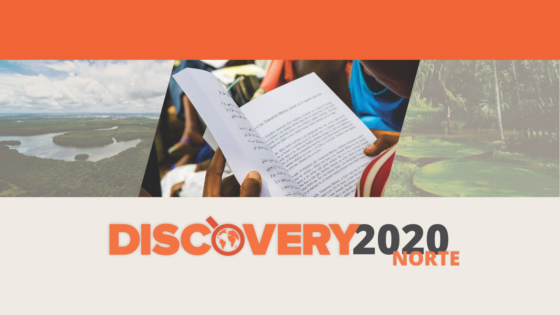 Discovery 2020 Norte